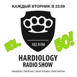 cayenn (U Carrera DJs) - #HRDLG_50 Hardcore Mix