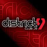 Adam P. B2B LoopTrickz LIVE @ Club D-9 Afterparty Budapest (2014.04.26.)