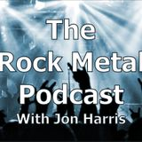 Jon Harris Interviews: Dire Peril