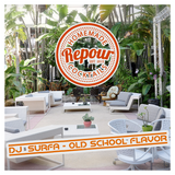 Dj Surfa - Old School Flavor at Repour Bar (South Beach, Miami)