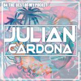 Julian Cardona - The Best of my Pocket 04
