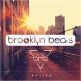 Brooklyn Beats - Motion Vol. 8 (BlackHall Bar)