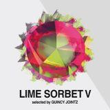 Lime Sorbet compilation Vol. 5