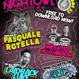 Night Owl Radio 033 ft. Laidback Luke and Infected Mushroom