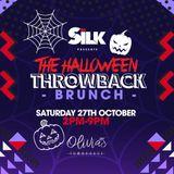 DJ SILK Presents The Old Skool Throwback Brunch Mix