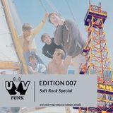 UV Funk 007: Soft Rock-Special