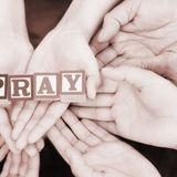 Pray For More