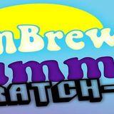 DJ CB₁ LIVE at Jambrew ScratchOff 8/29/2015