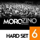 Morozino Hard Set 6 (March 2014) Set Mix