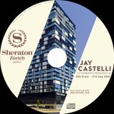Back2house Radio Show Vol.06 Mixed by Jay Castelli
