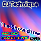 The Show show 28.11.17