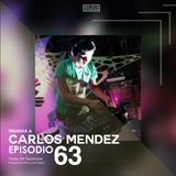 63 w Carlos Mendez [Sweet Sessions][15.07.2017]