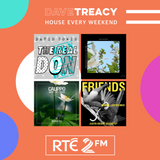 House Every Weekend Mix on RTE2FM - Sept 16th