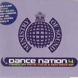 Ministry Of Sound Dance nation 4 BOY GEORGE MIX