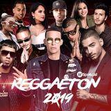 Reggaeton Hits Junio 2019