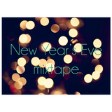 New Year's Eve mixtape #4 (by ManJah)