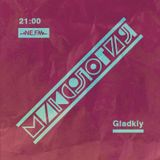 DJ Gladkiy @ NE.FM - Миксология/Mixologia Radio Show #30