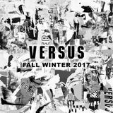Versus Versace AW17 Show Mix by Simon Hold for Moiré Productions