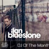 Egpyt Trance Family Presents DJ Of The Month [October] Ilan Bluestone Mixed by D-Vine Inc