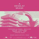 Livio & Roby  - Live At Trade, A Desolat Miami (WMC 2015) - 29-Mar-2015