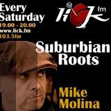 LICK FM RADIO SHOW 4
