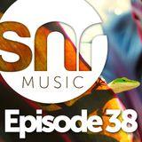 SNR Music - Episode 38