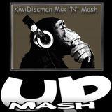 KiwiDiscman MashupMix (MegaDJMashset)