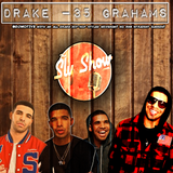 (Drake - 35 Grahams: Mixed By DJ Motive] a Themed Mix of Drake's HIP-HOP ONLY songs!