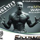 Extreme Workout Mix