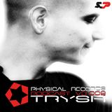 Physical Podcast V3.009 Trysh Deejay Set Techno