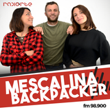 MESCALINA BACKPACKER S01E07 - Intervista a Professione Viaggiatore