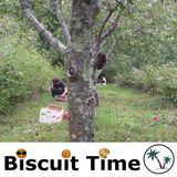 Biscuit Time with PLANTED PATH on Soundart Radio 102.5 FM 15/02/2014