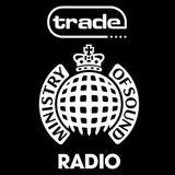 Rosco & Steve Thomas, The Trade Experience, on MOS Radio (01/04/2001).