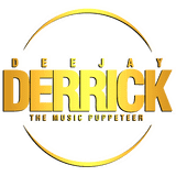 THE FIX VOL.2 DEEJAY DERRICK ~THE MUSIC PUPPETEER