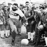 """2016-11-30 Deportes en Cuba Columna deportiva """"Detrás de la pelota"""" de Javier Galarza"""