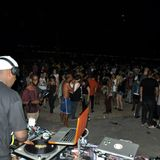 DJ Pogo live set at The Breakz in Rio
