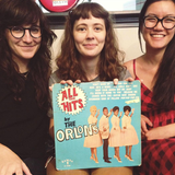 18.01.01  ft Jessi Zazu & Marie Campbell (SURJ Nashville)|Hello Hooray on WXNA with Ariel Bui