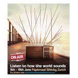 TRUE JOINTS - International Radio Festival 2011 (Zurich)