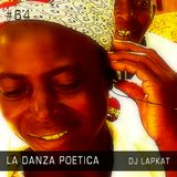 La Danza Poetica 064 A Radio​-​Bridge Across the Zambezi