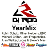 Dj. Rod - YearMix