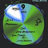Progressive & Psytrance Mix 09