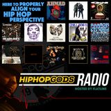 HipHopGods Radio - Edition 426