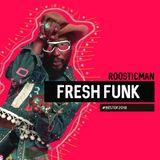 Fresh Funk Vol 2 & Dr Resin - Bcn Mix