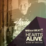 Eric Lau - 'Hearts Alive' WeHeartBeat Mix