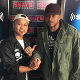 C-SIK on Sway in the Morning