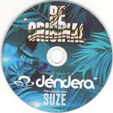 Suze @ Dendera Be Original Vol. 4 (CD Regalo 25-08-2019)