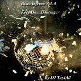 Disco Inferno Vol. 4 - Keep On... Dancing
