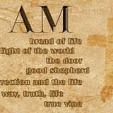 I AM...The Bread of Life (Audio)