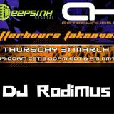 Afterhours FM Takeover - DJ Rodimus