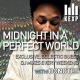 KEXP Presents Midnight In A Perfect World With OCnotes